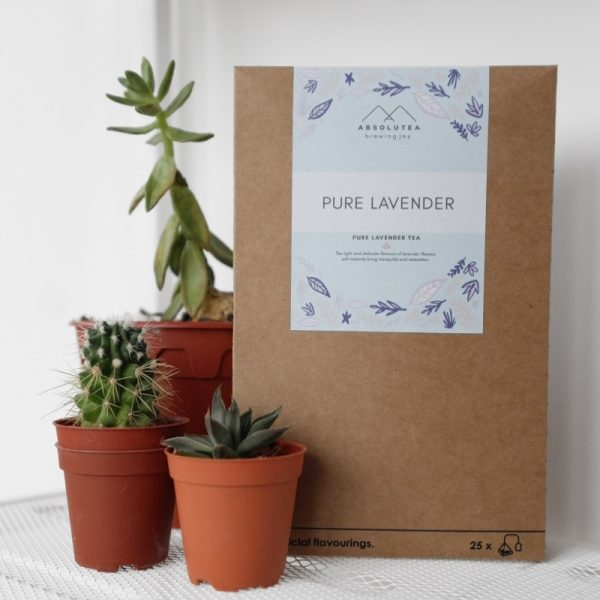 Absolutea - Pure Lavender - Box