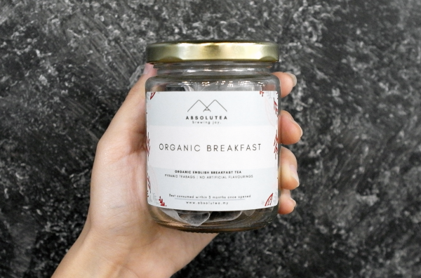 Organic Breakfast - Absolutea
